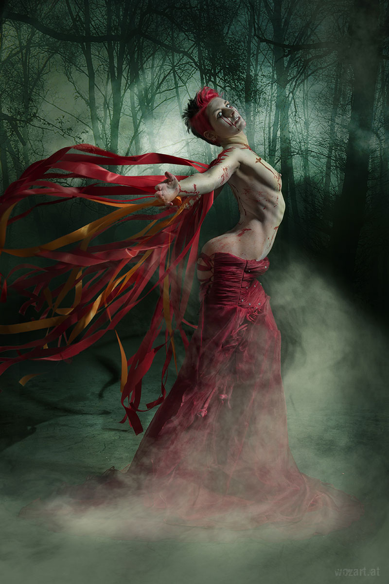 Madlen - Workshop bei Stefan Gesell